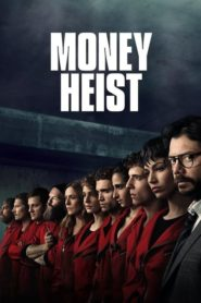Money Heist tvseries download season 1 – 5 (la casa de papel)
