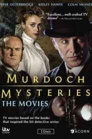The Murdoch Mysteries The Movies
