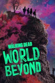 The Walking Dead World Beyond   O2tvseries