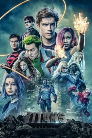 Titans TV Series Download All Episodes | O2tvseries