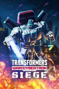 Transformers: War for Cybertron: Season 1