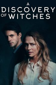 A Discovery of Witches o2tvseries