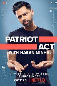 Patriot Act with Hasan Minhaj: Season 1