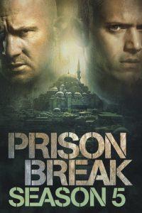 Prison Break: Season 5