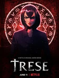 Trese: Season 1