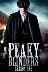 Peaky Blinders: Season 1